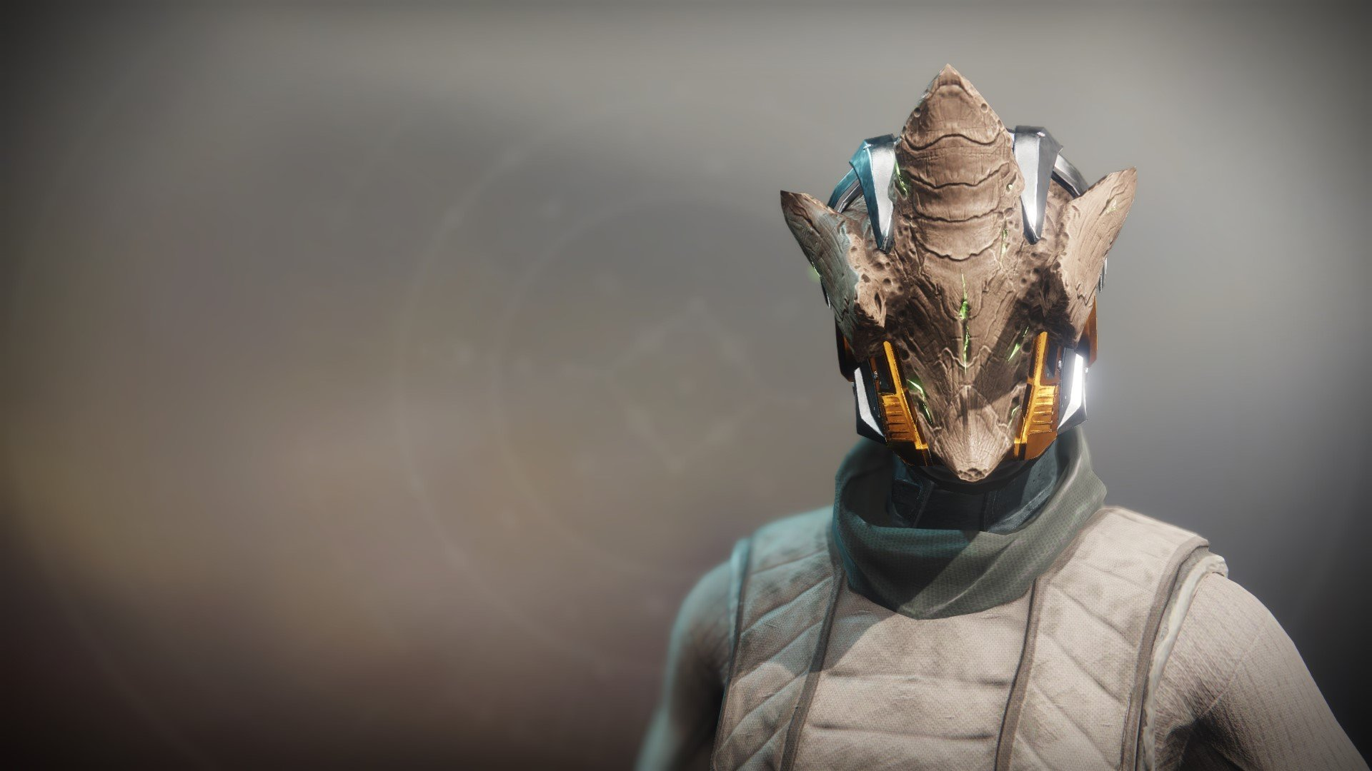 An in-game render of the Verity's Brow.