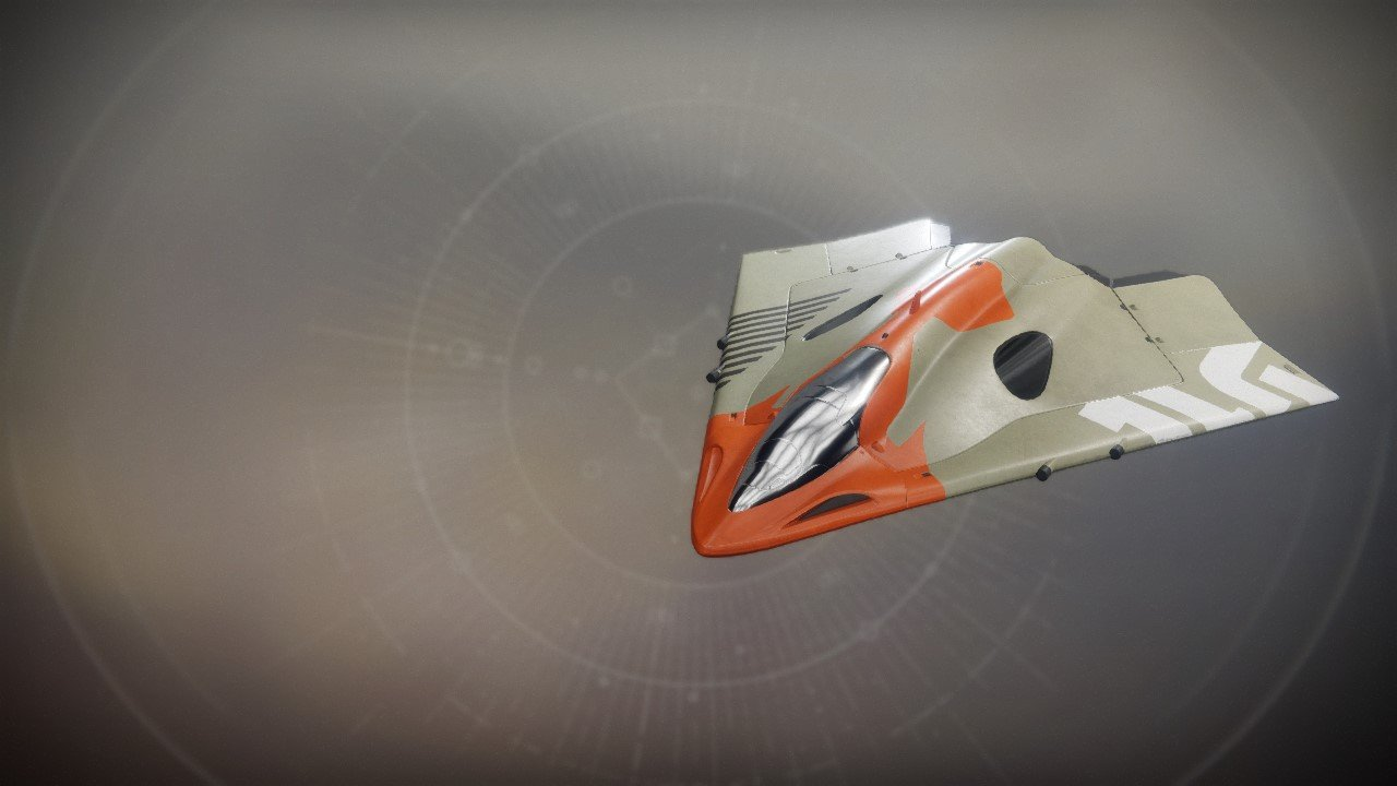 An in-game render of the BreakPoint.