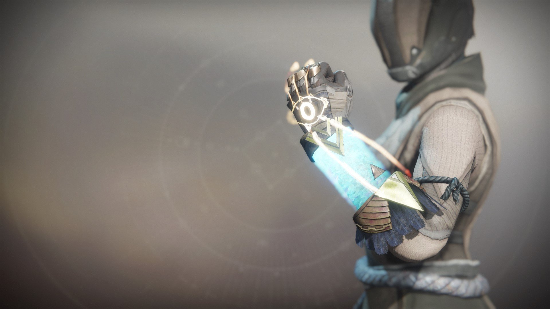 An in-game render of the Eyes of Mercury.