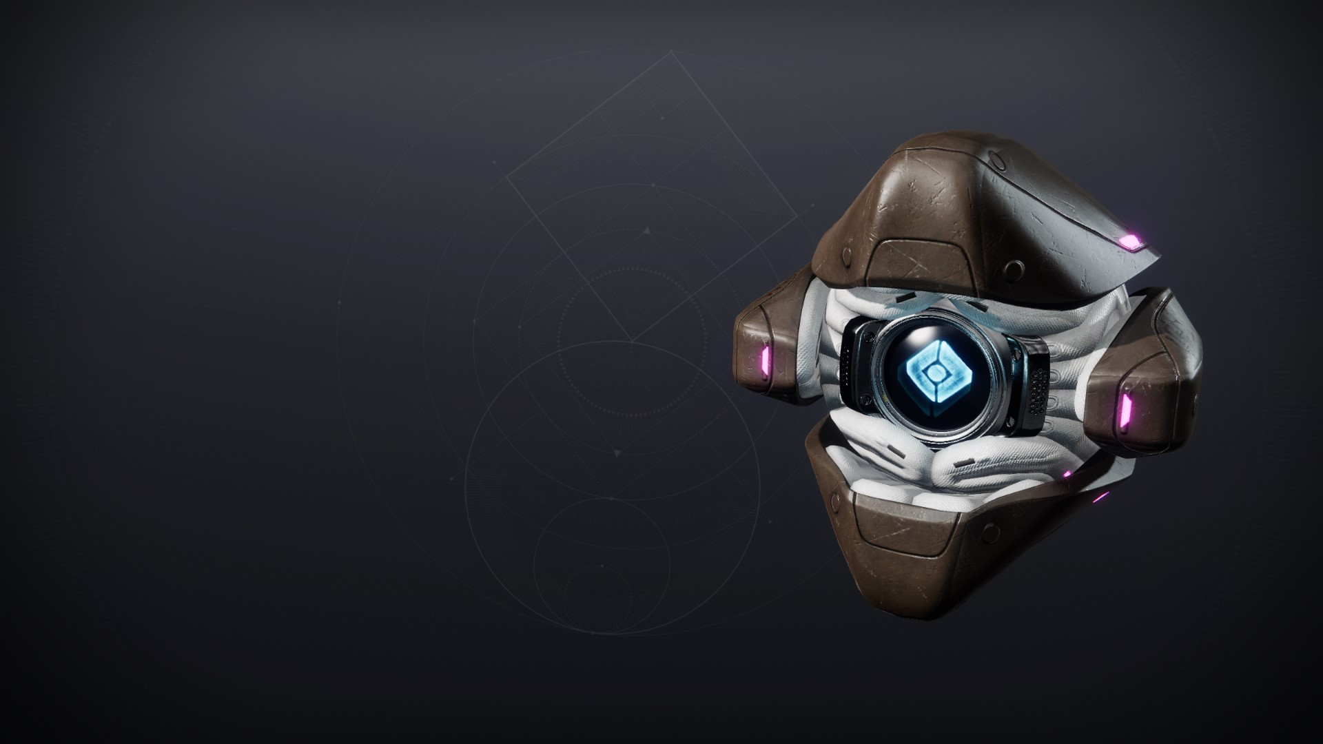An in-game render of the Digital Cortex.