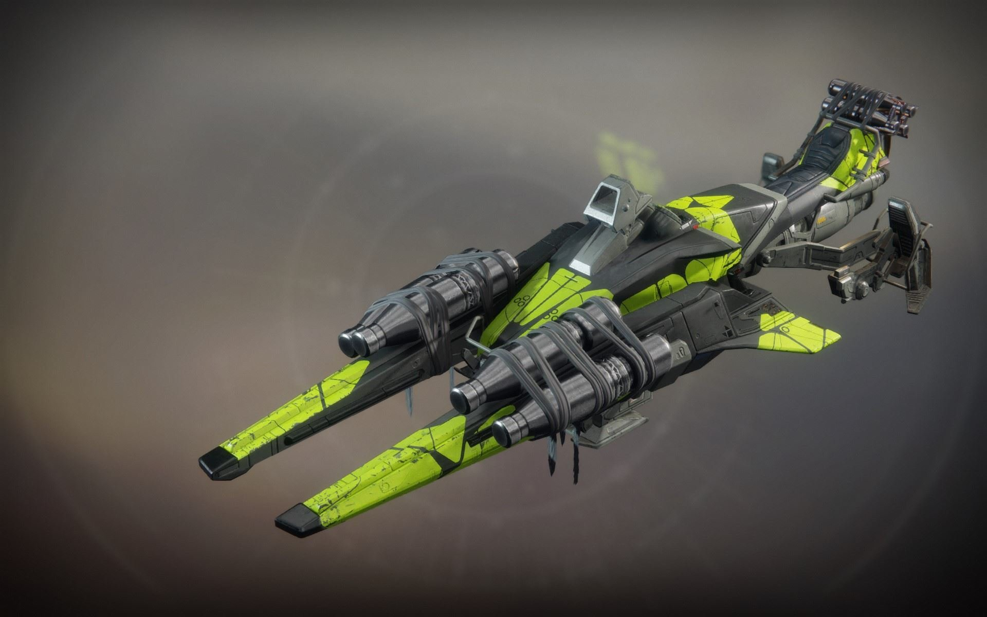 An in-game render of the Tilt Fuse.