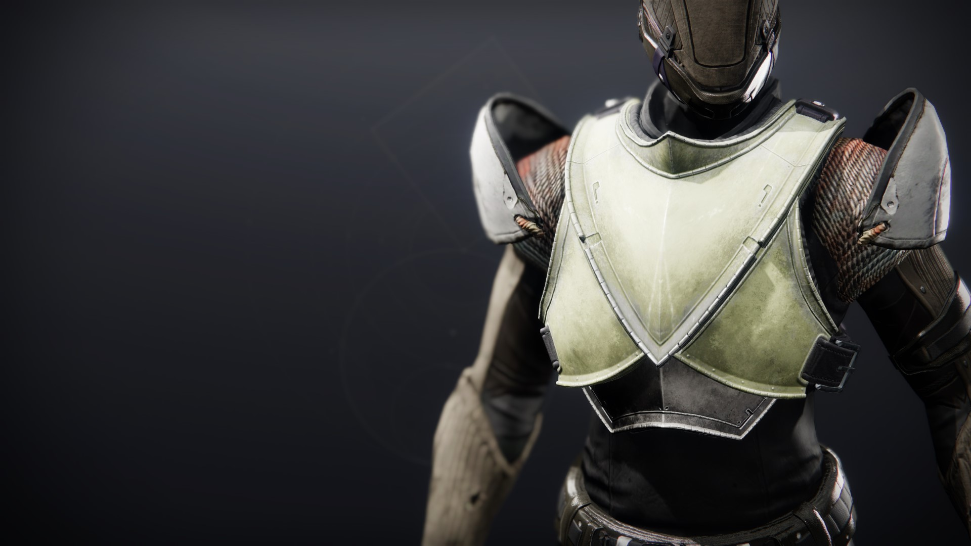 An in-game render of the Gensym Knight Plate.