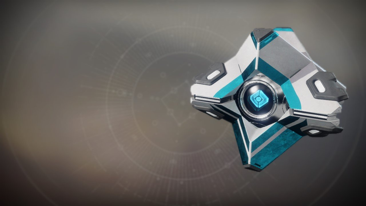 An in-game render of the Twilight Shell.