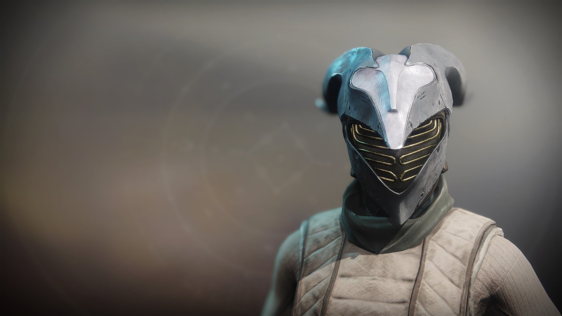 An in-game render of the Felwinter's Helm.