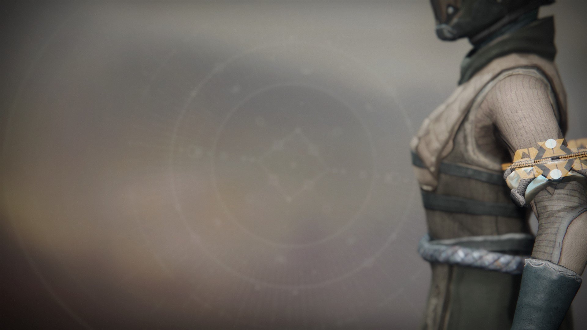 An in-game render of the Eater of Worlds Ornament.