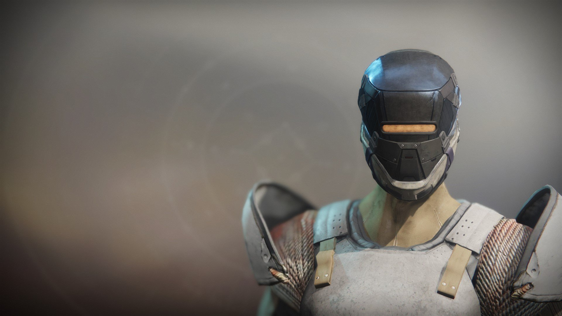 An in-game render of the Intrepid Exploit Helm.