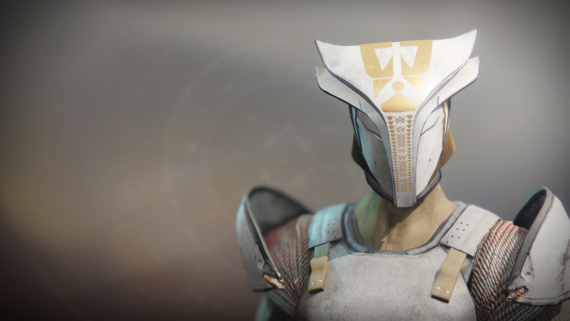 An in-game render of the Mask of Rull.
