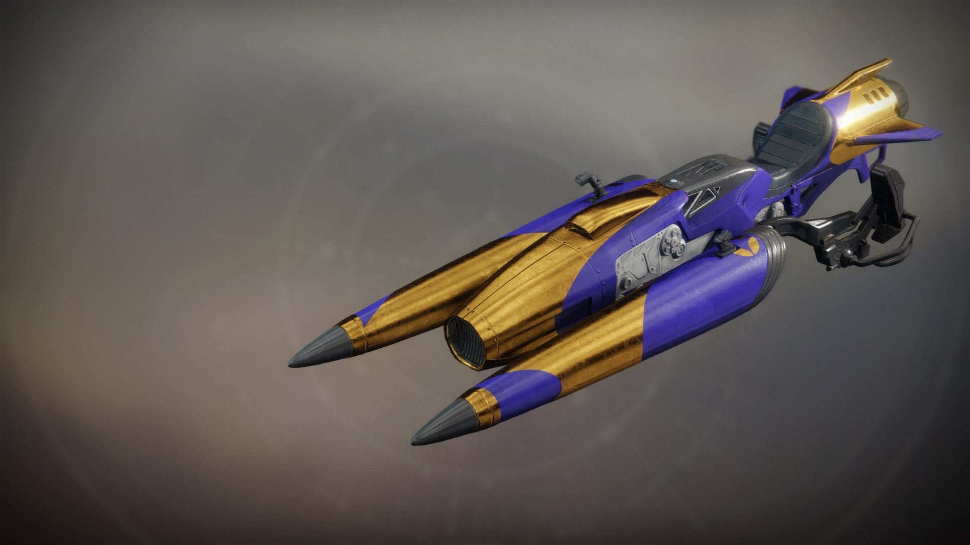 An in-game render of the G-008 Ziphopper.