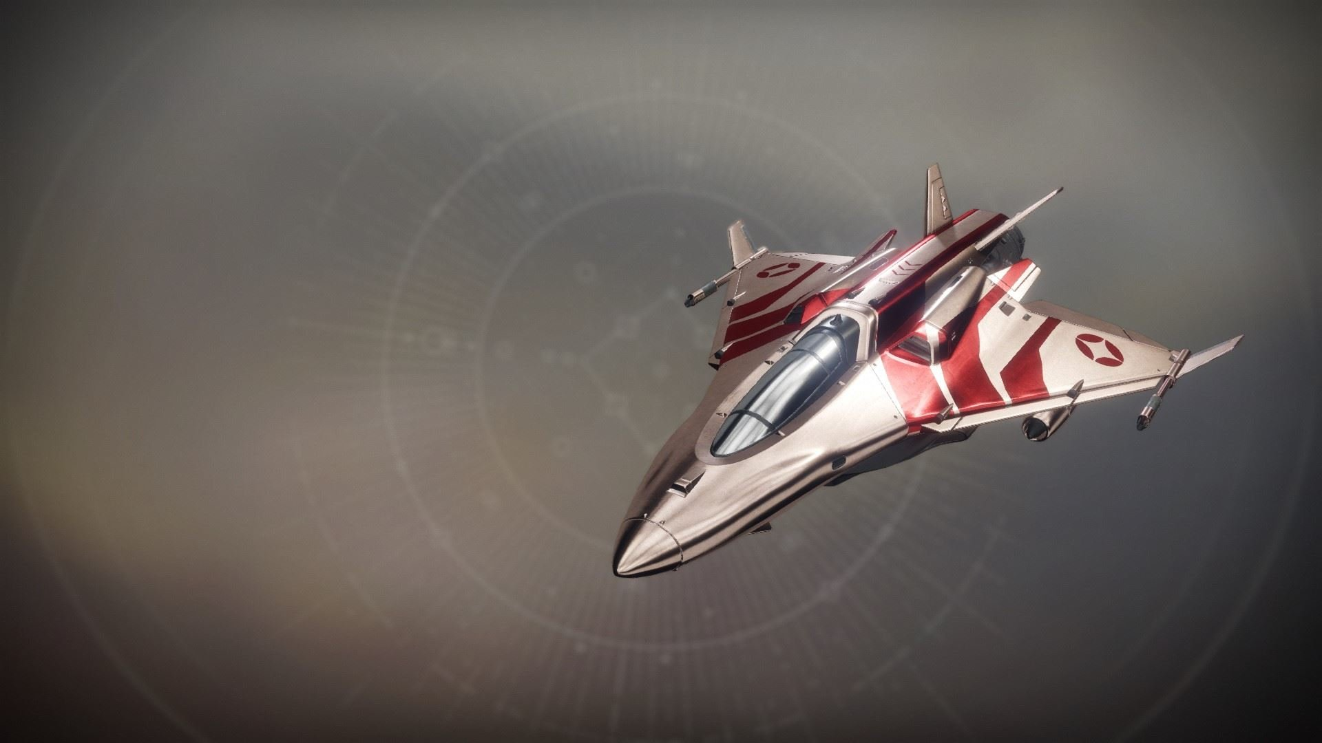 An in-game render of the Currus Gloriae XLII.