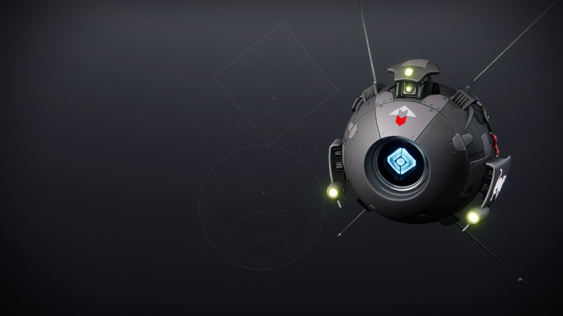 An in-game render of the Pragmat Shell.