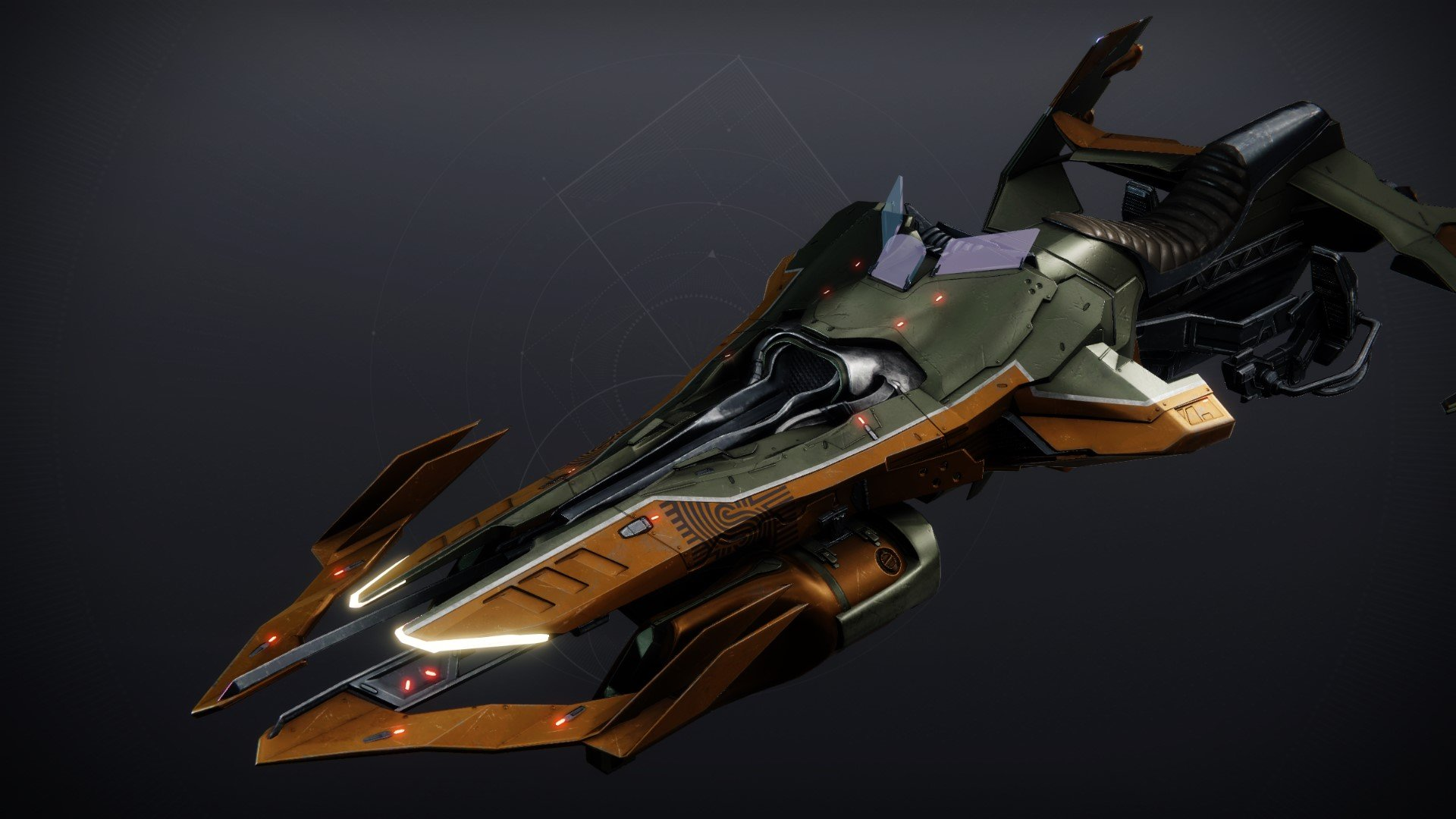 An in-game render of the Any Other Sky.