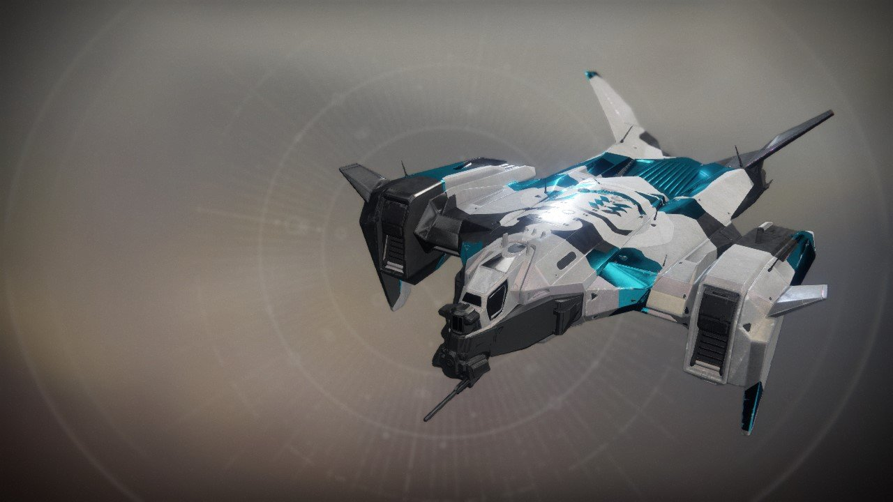 An in-game render of the Zenith SV.