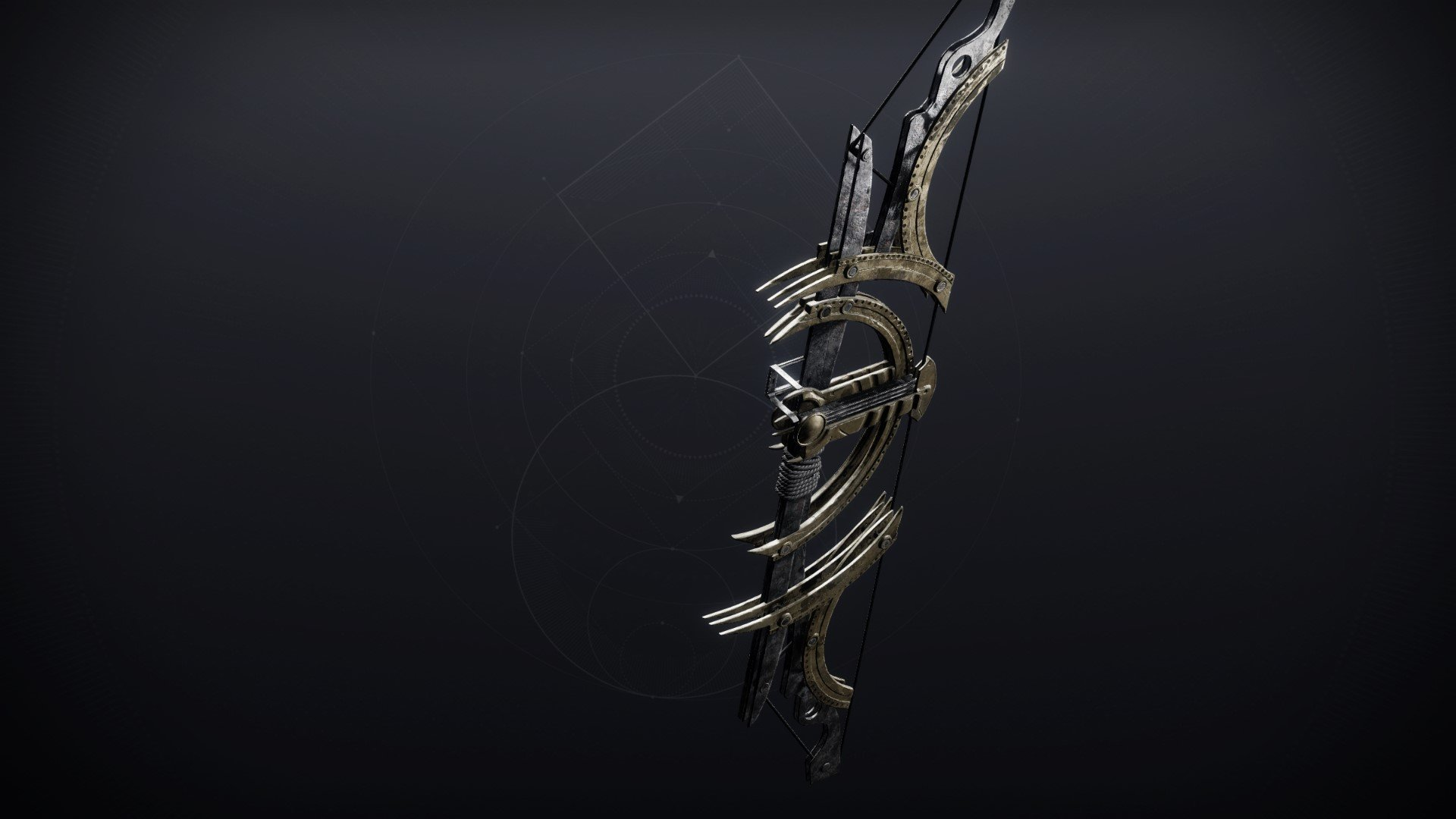 An in-game render of the Ticuu's Divination.