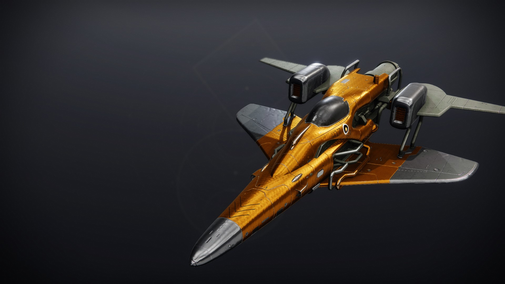 An in-game render of the Wanderer's Wings.