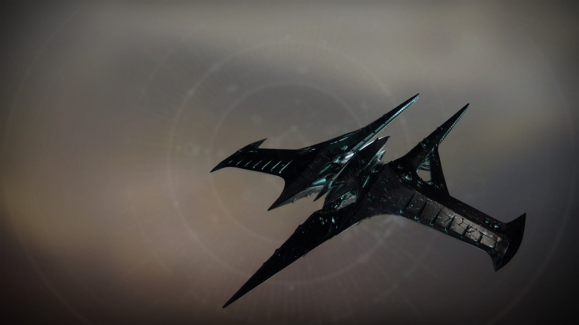 An in-game render of the A Thousand Wings.