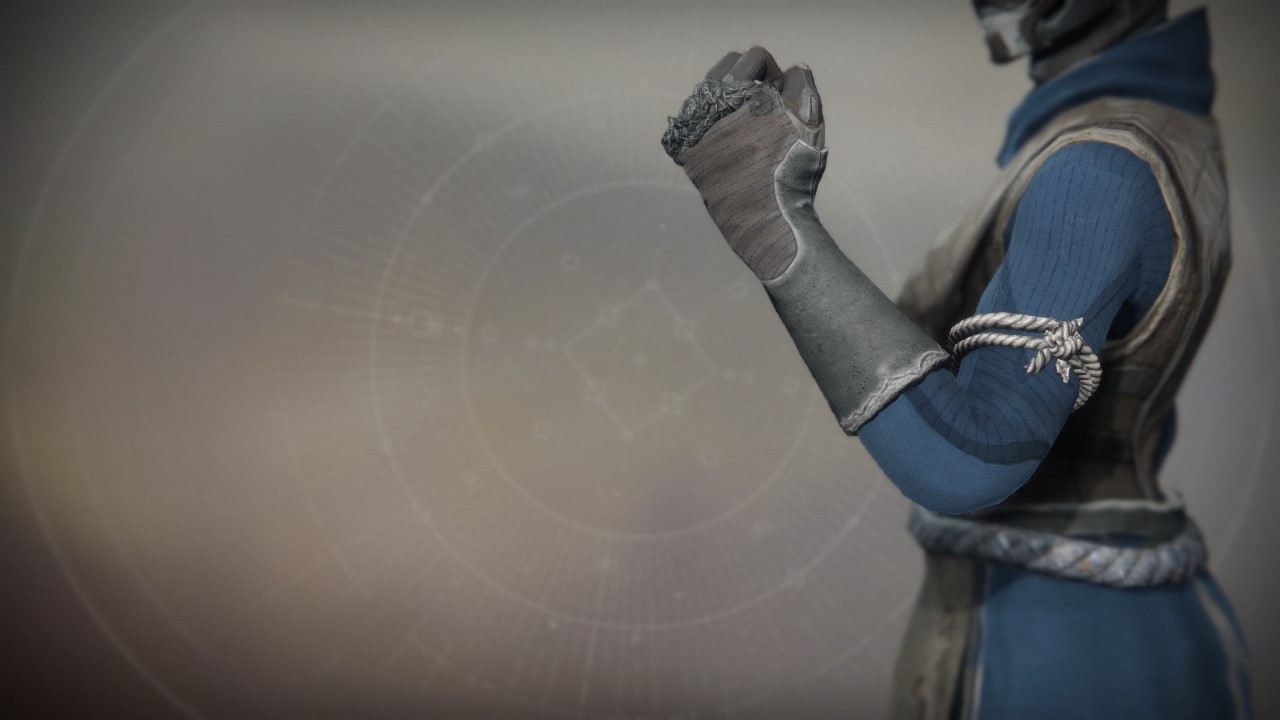 An in-game render of the Bond of Insight.