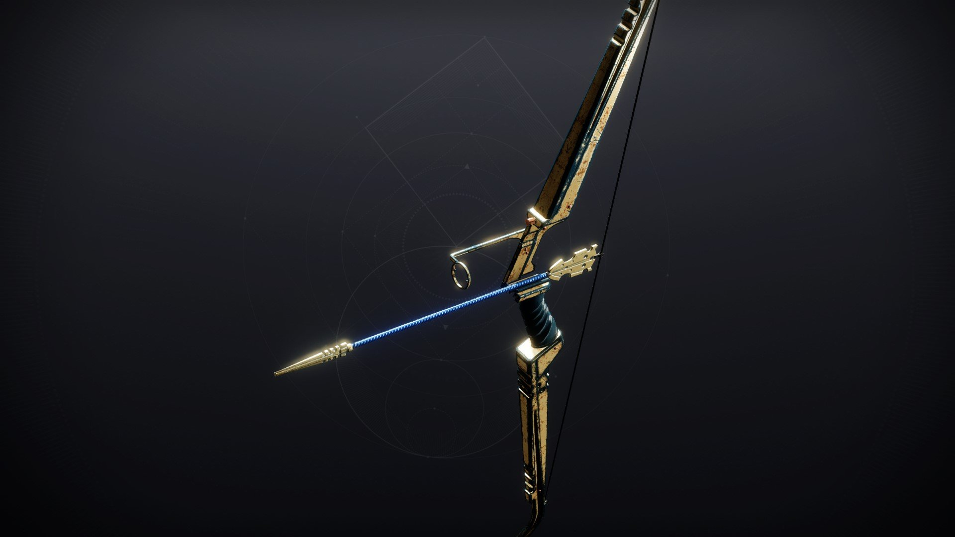An in-game render of the Imperial Needle.