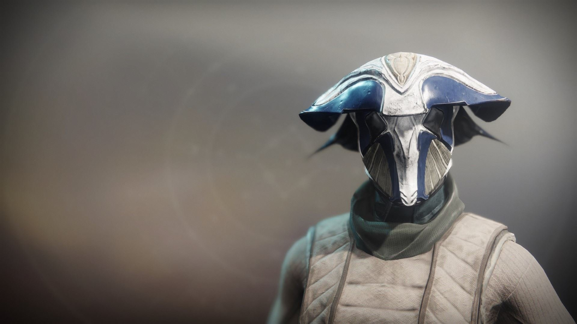 An in-game render of the Dragonfly Regalia Mandible.