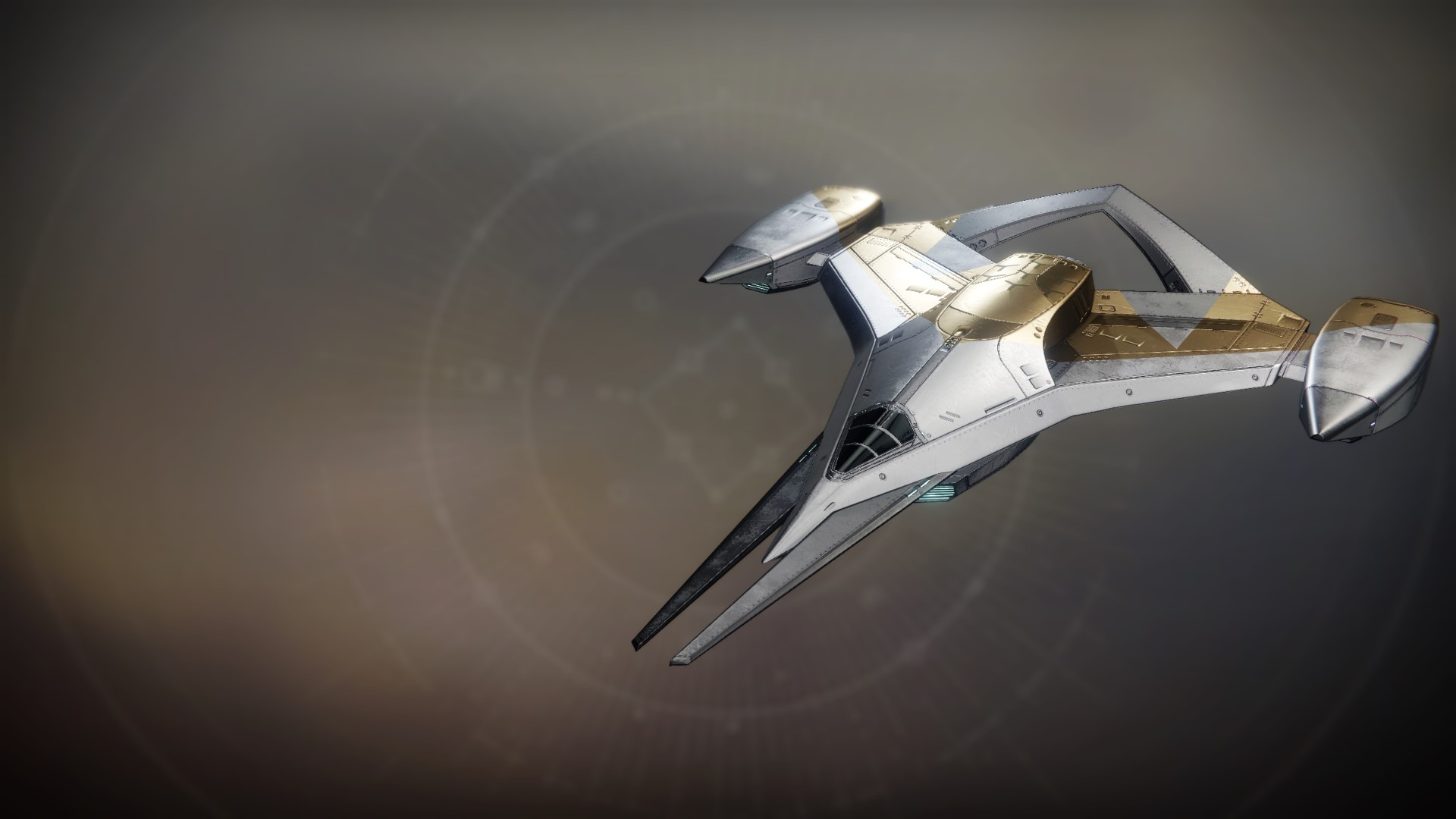 An in-game render of the Saint's Vocation.