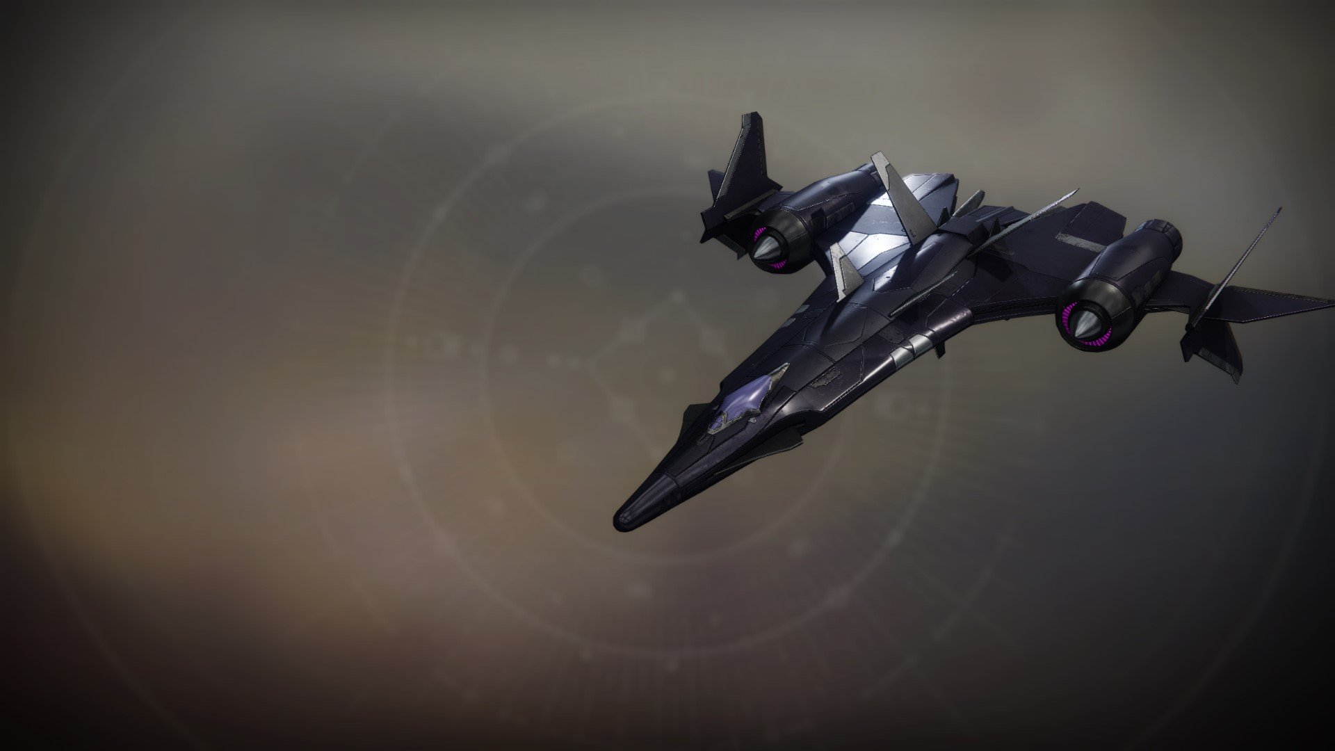 An in-game render of the Obsidian Wings.