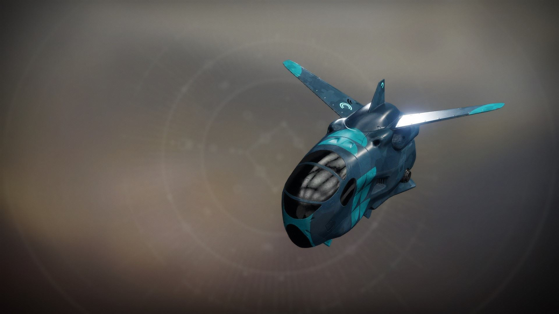 An in-game render of the Beautiful Gravities.