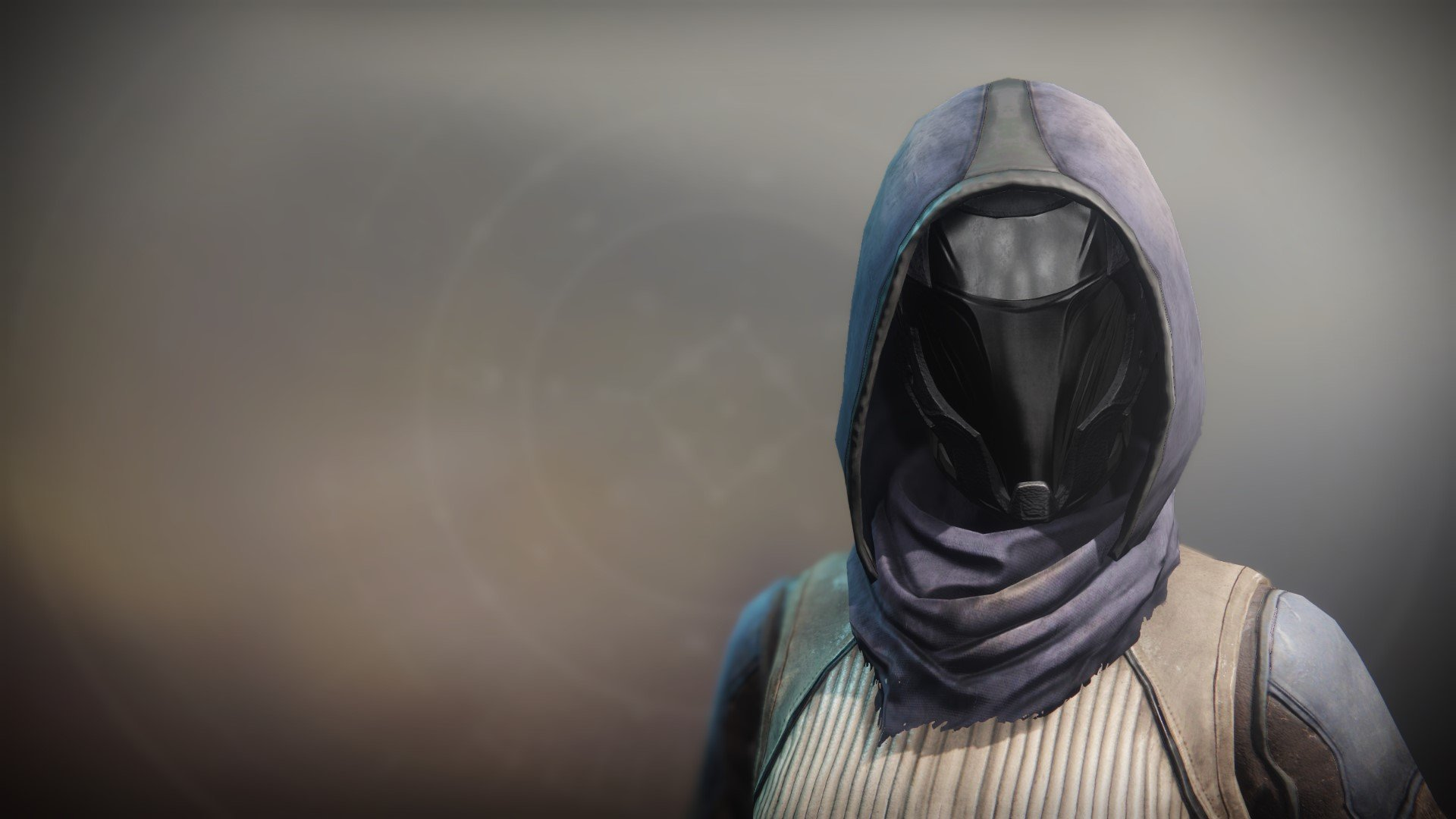 An in-game render of the Iron Fellowship Casque.