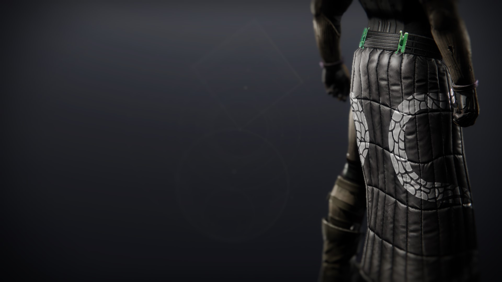 An in-game render of the Calamity Rig Mark.