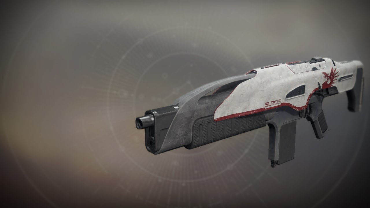 An in-game render of the Galliard-42.