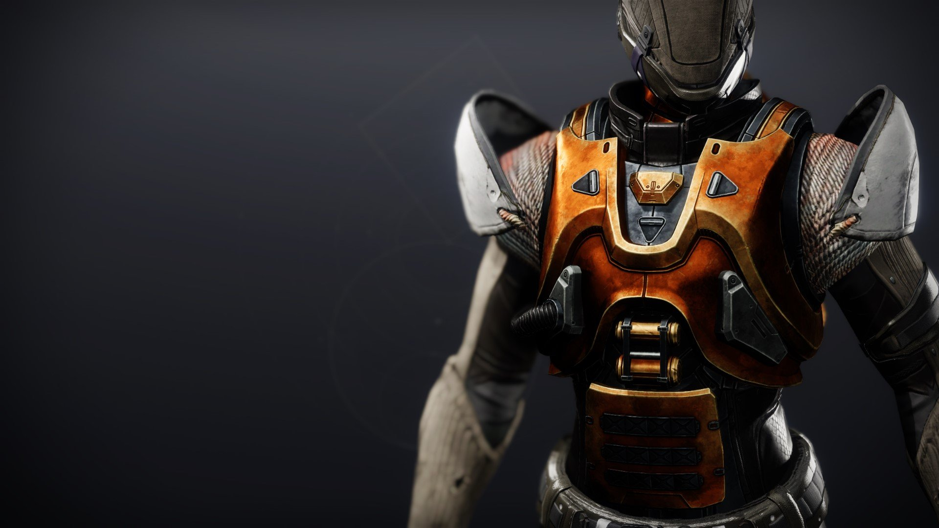 An in-game render of the Kabr's Wrath.