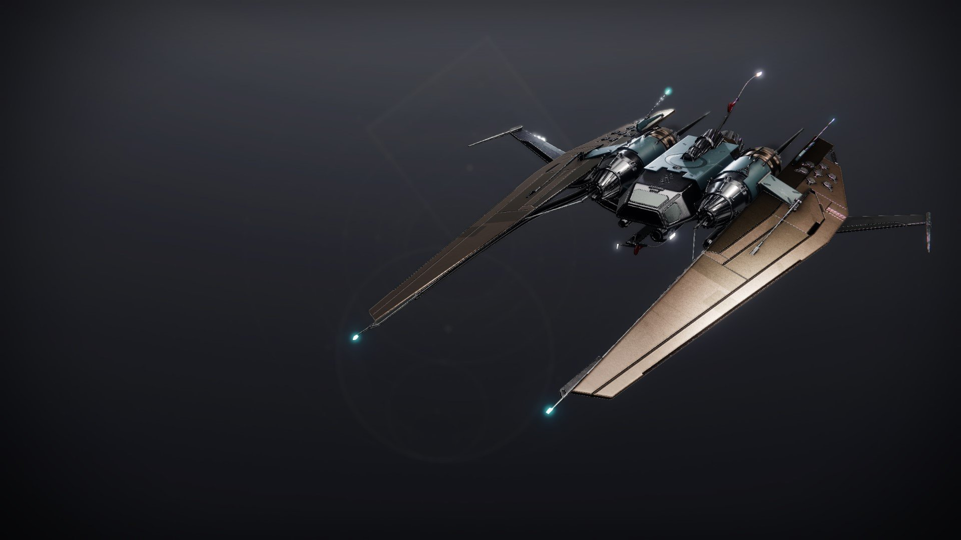 An in-game render of the Stardevil Predator.