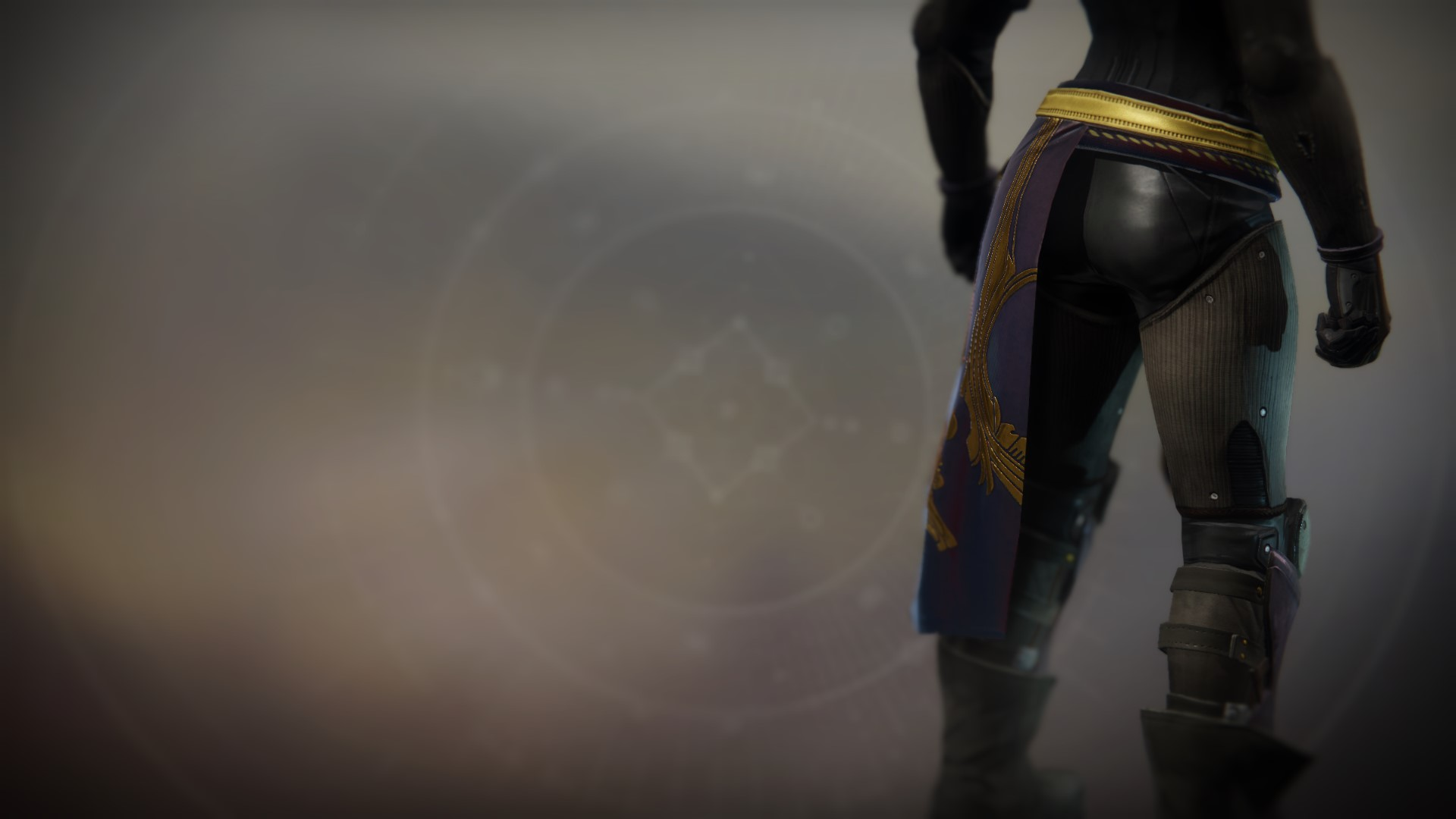 An in-game render of the Solstice Mark (Majestic).