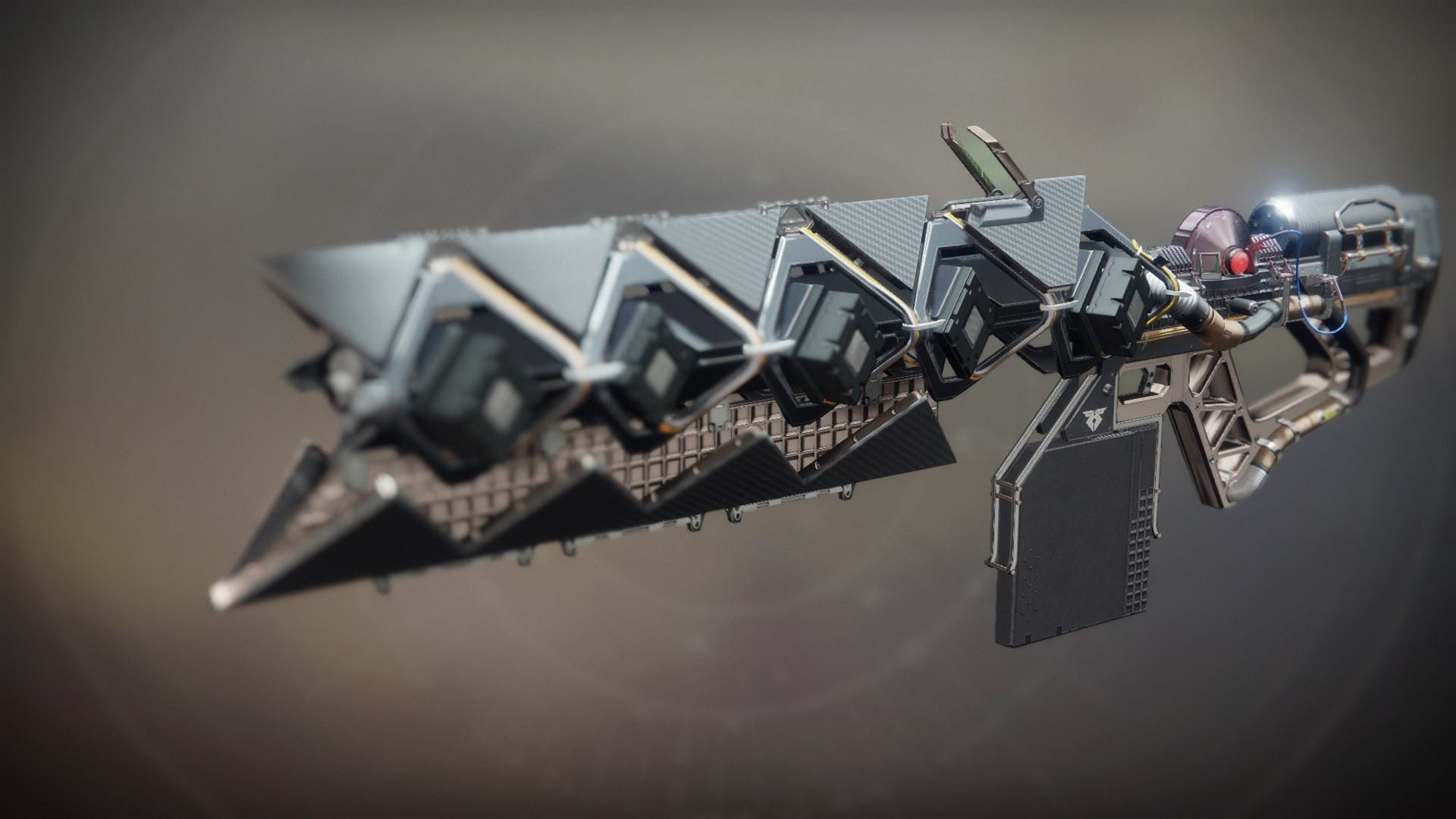 An in-game render of the Sleeper Simulant.