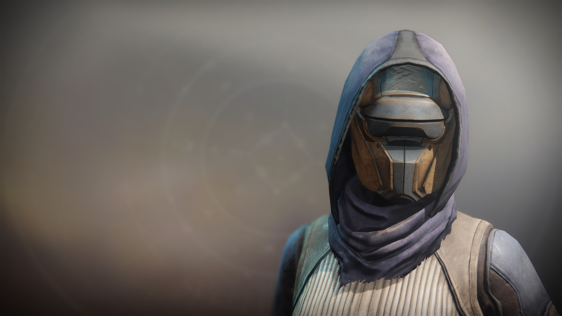 An in-game render of the Substitutional Alloy Mask.