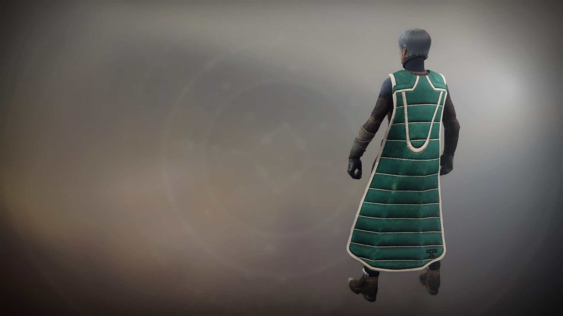 An in-game render of the Lost Pacific Cape.
