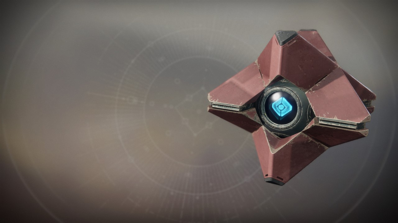 An in-game render of the Nessus Shell.