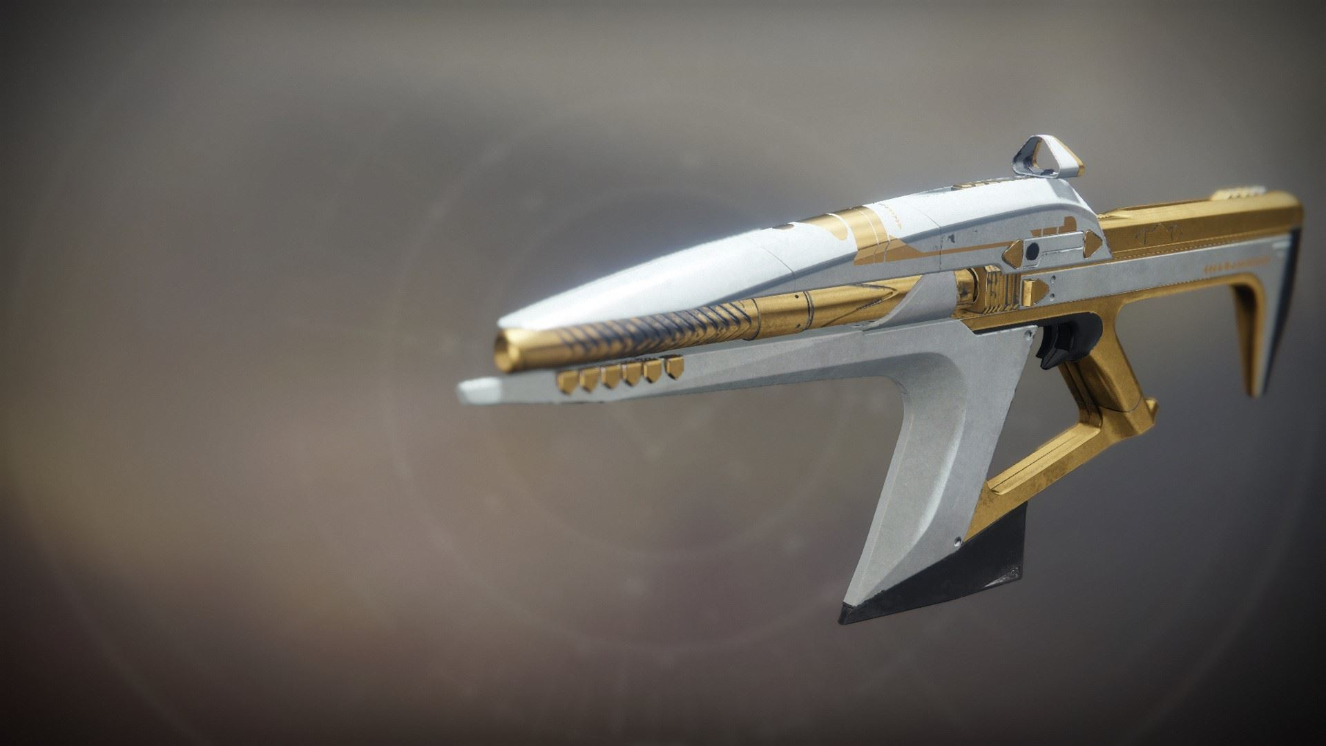 An in-game render of the The Emperor's Envy.