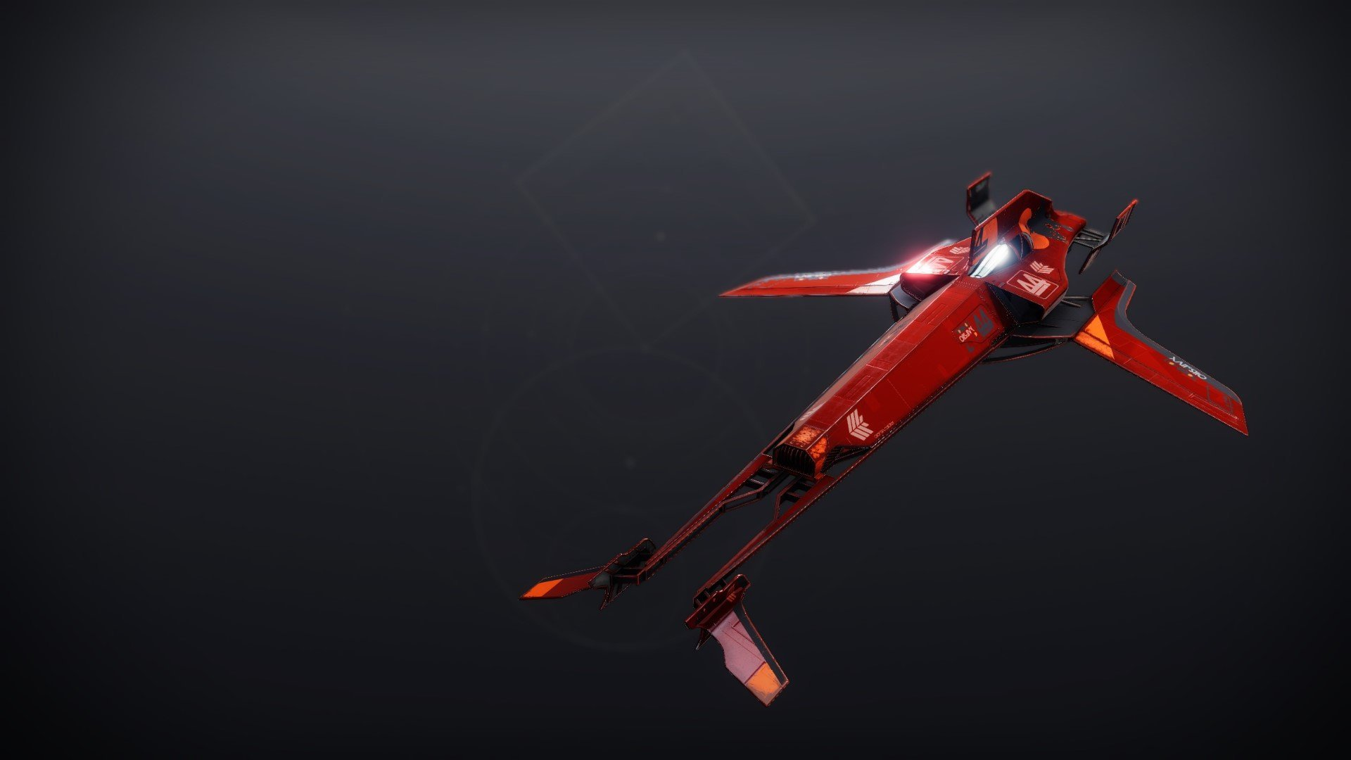An in-game render of the Aoki/Faas SL-65.