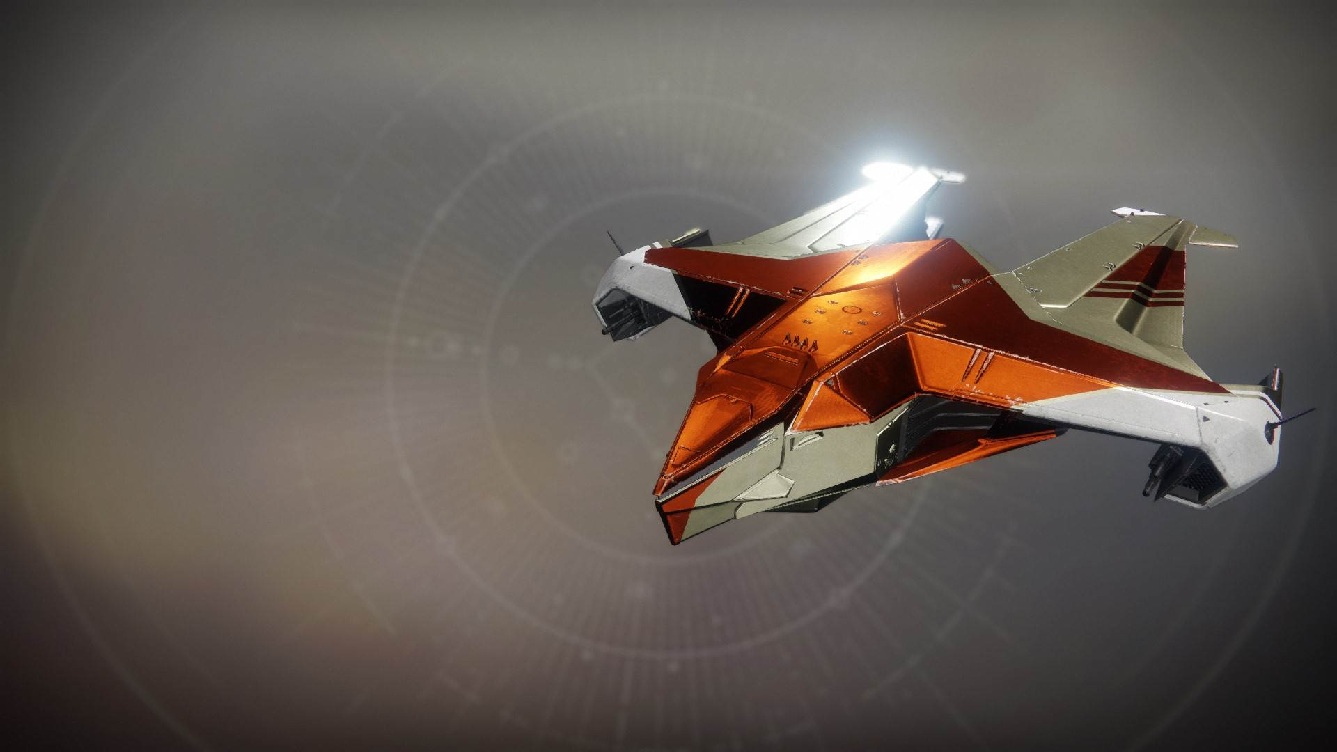An in-game render of the Arrowhawk.