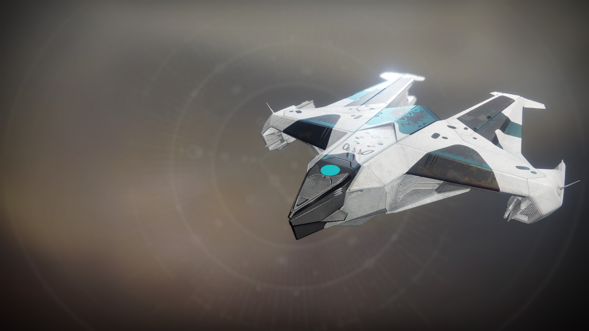 An in-game render of the Enneagon.