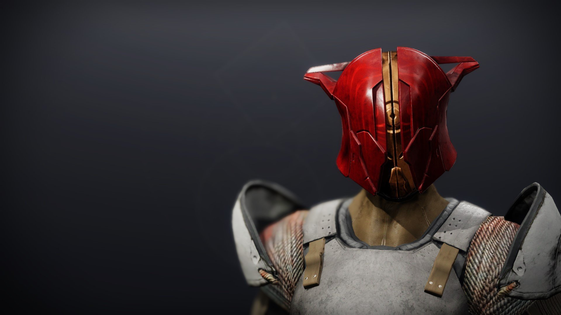 An in-game render of the Forged Machinist Helm.
