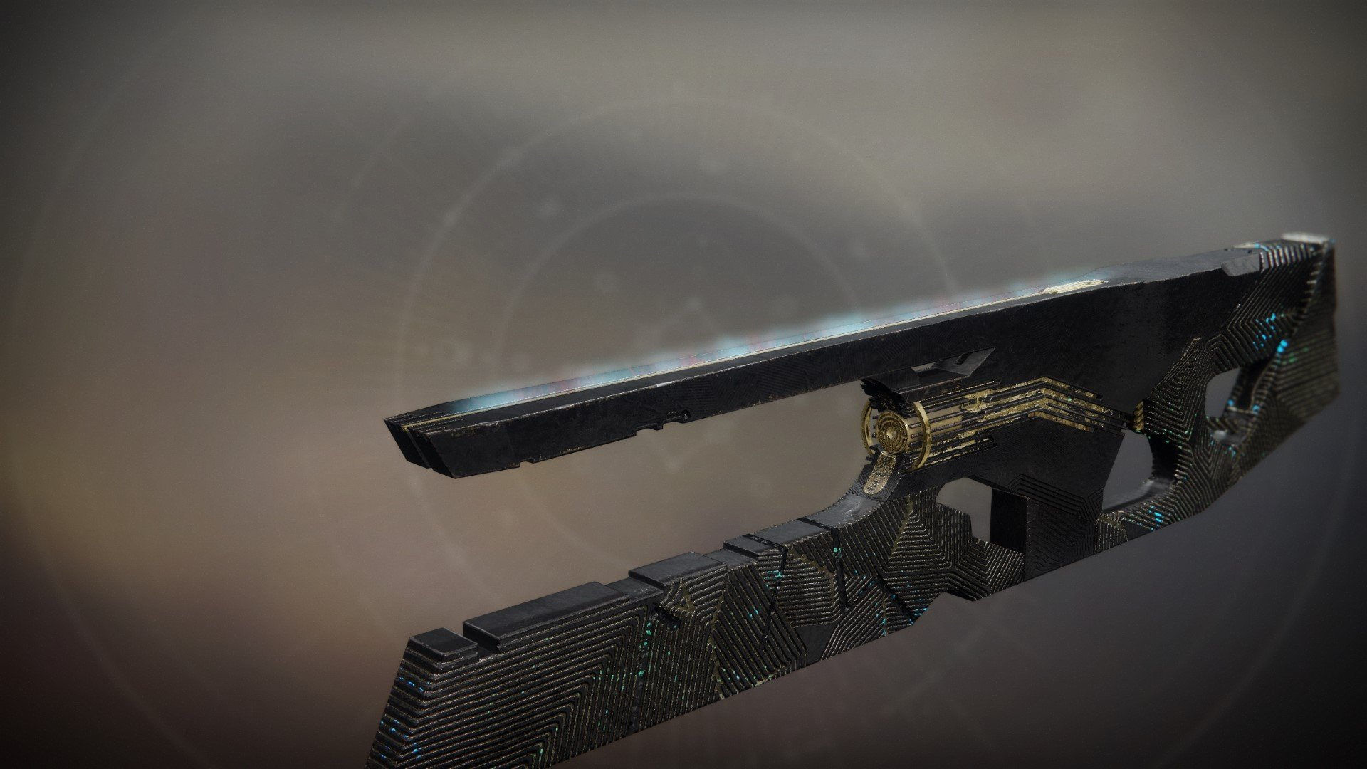 An in-game render of the Equinox.