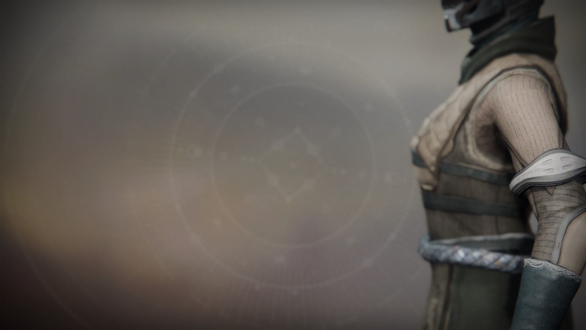 An in-game render of the Dragonfly Regalia Bond.
