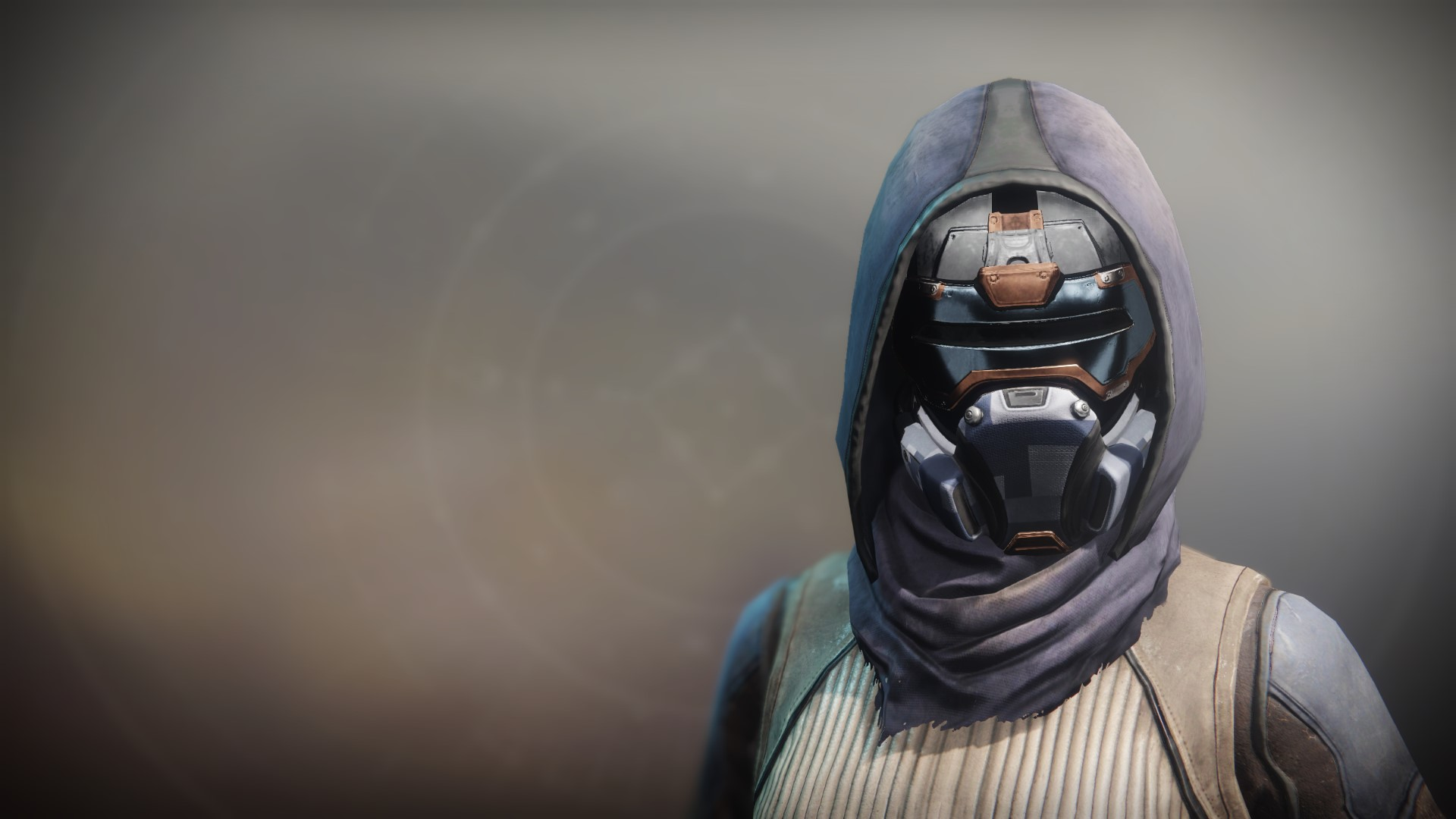 An in-game render of the BrayTech Sn0Mask.