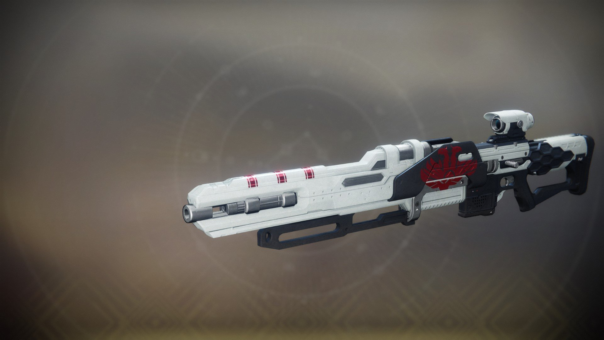 An in-game render of the Revoker.