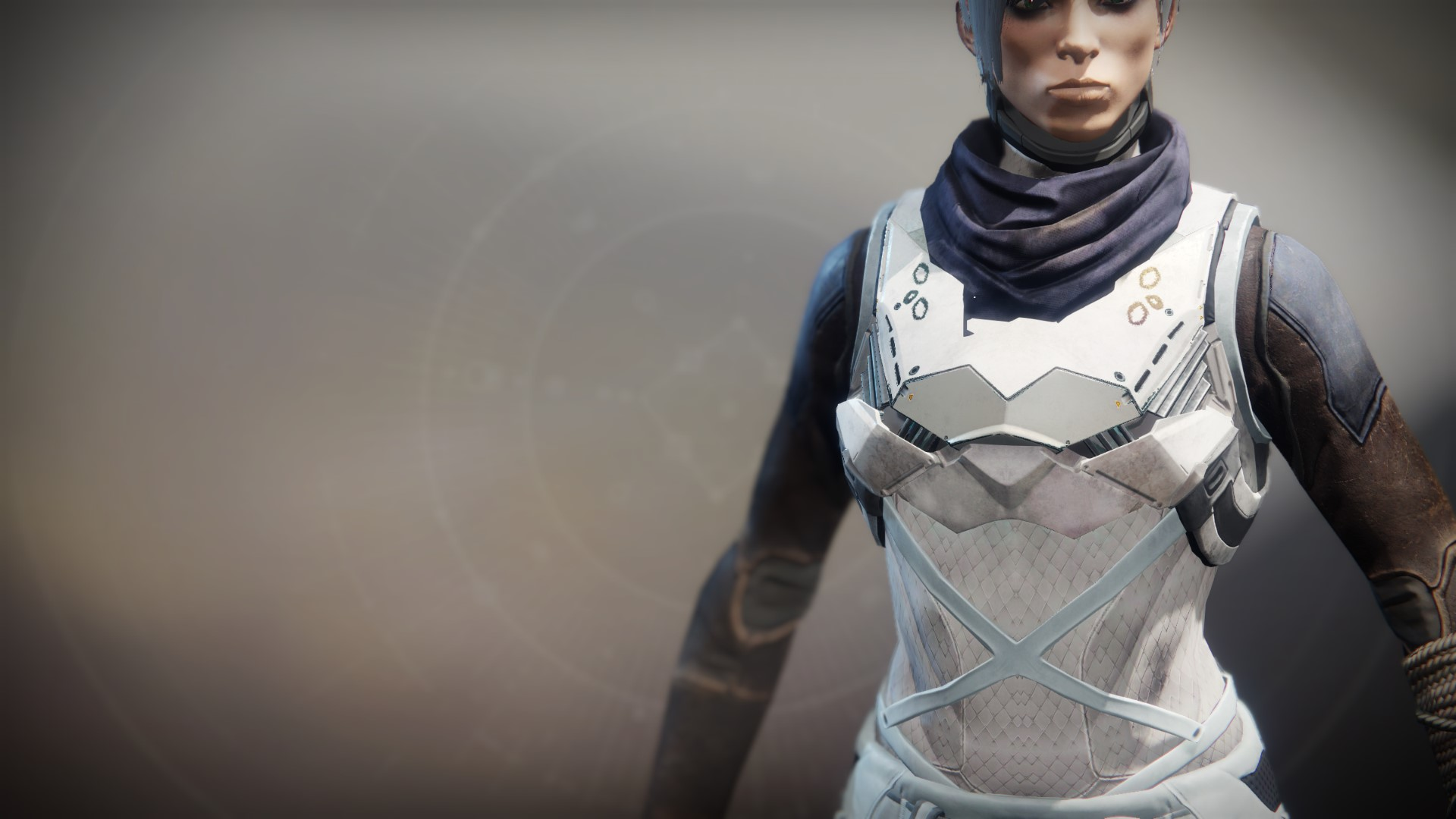 An in-game render of the Floating Vest.