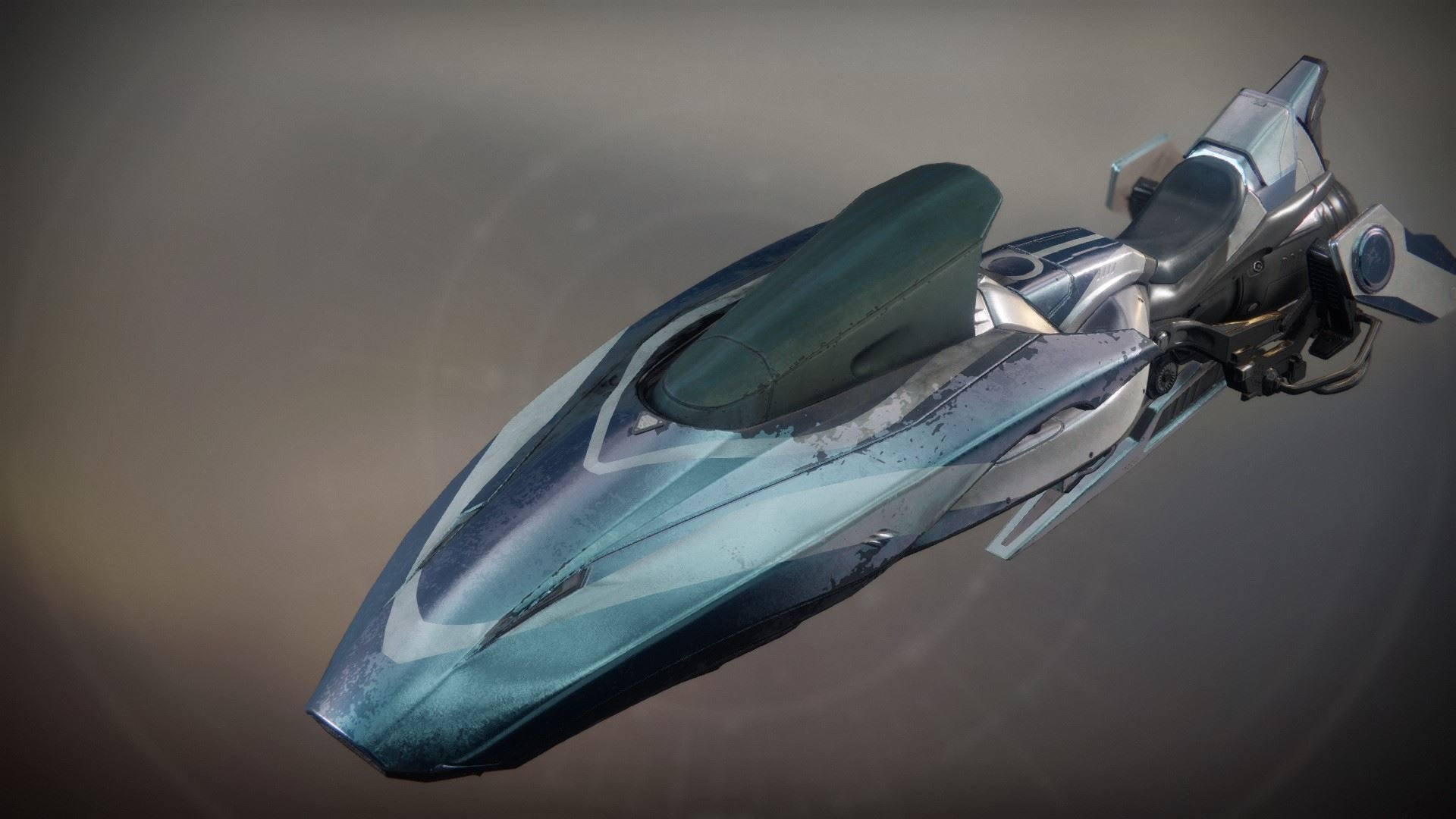 An in-game render of the Azure Azazyel.