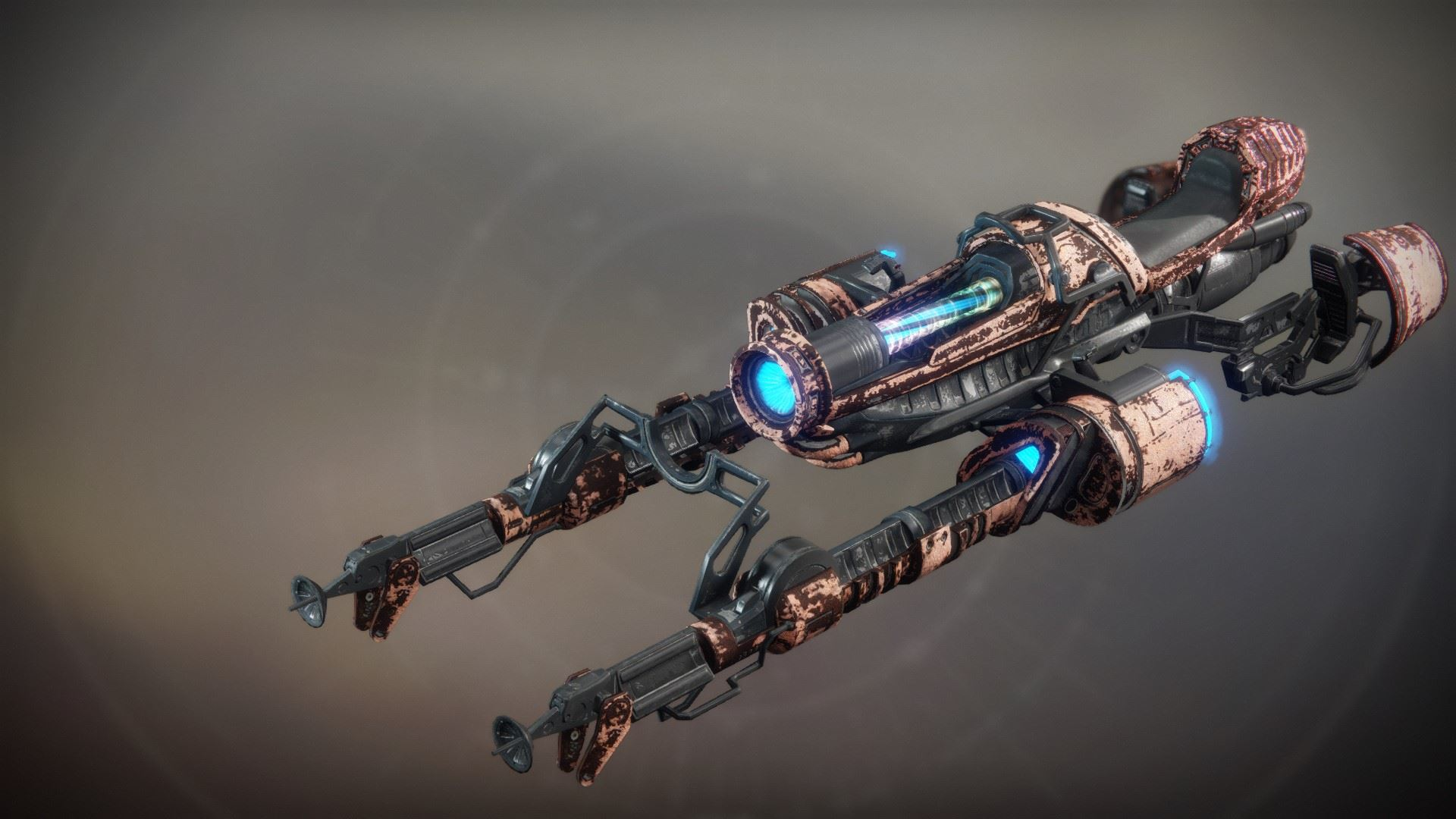 An in-game render of the Eon Drive.