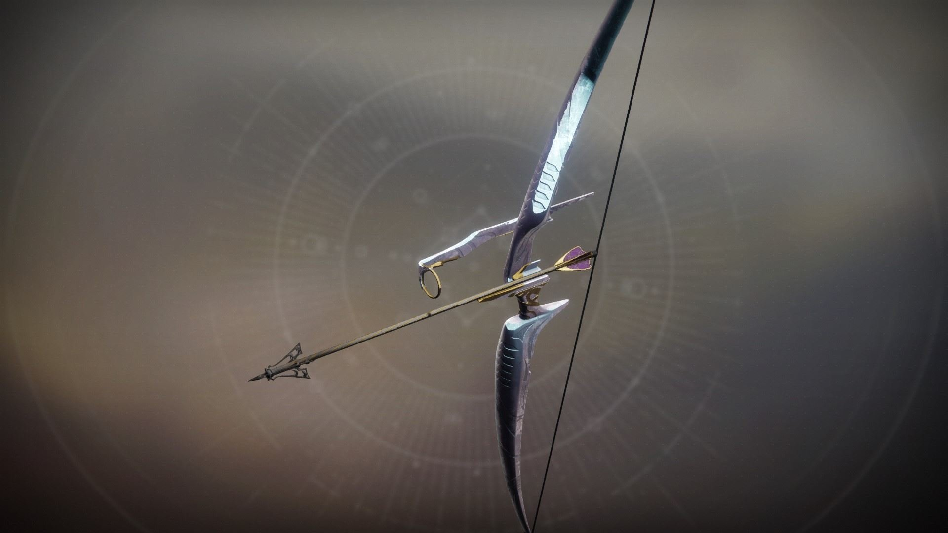 An in-game render of the Wish-Ender.