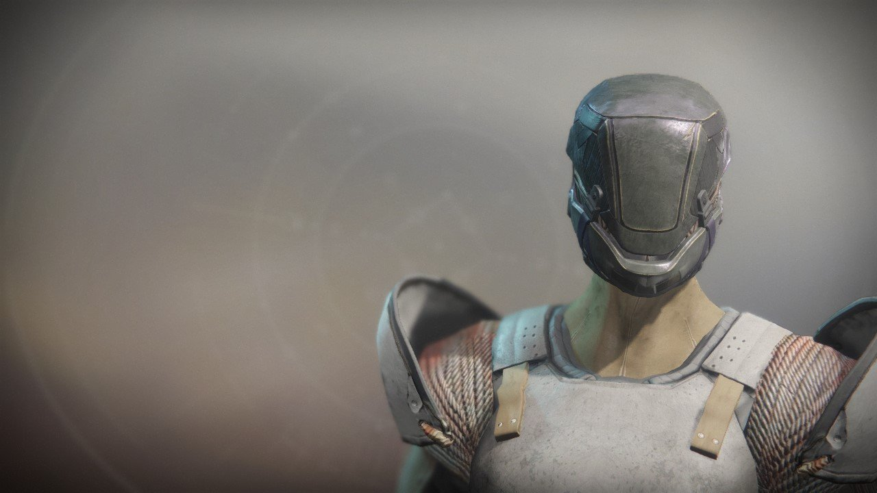 An in-game render of the Renegade Helm.
