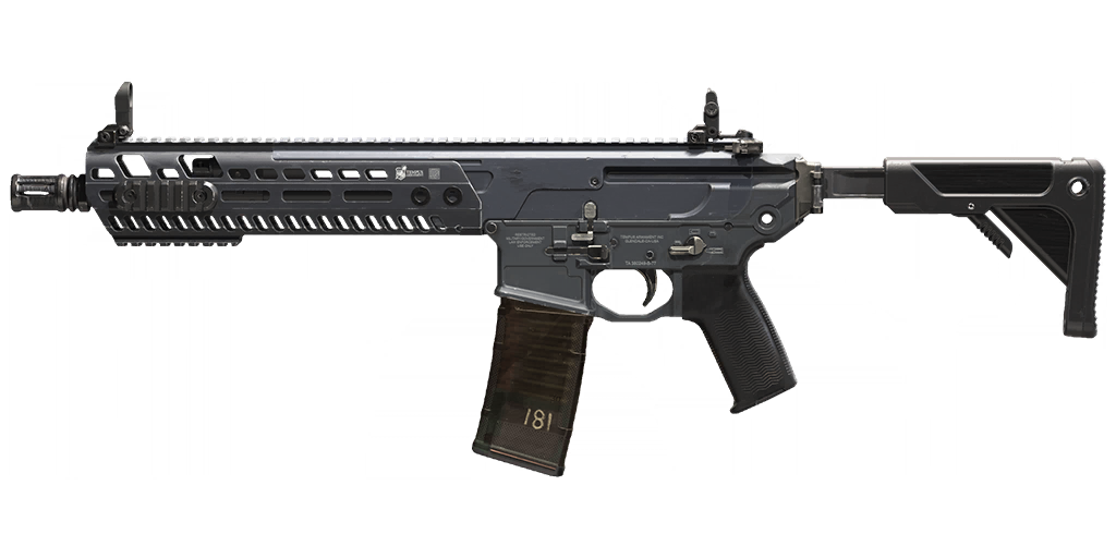 Weapon icon of M13